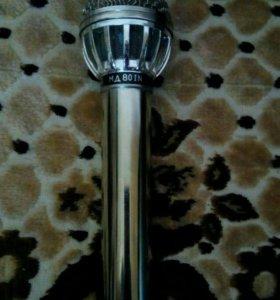 Микрофон МД 80 IN