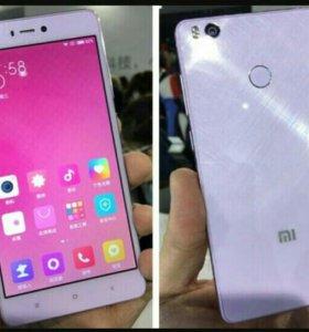 Xiaomi mi4s 64GB на 3GB