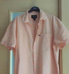 Рубашка Ralph Lauren(VINTAGE)
