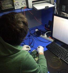 Настройка, ремонт компьютеров, ноутбуков