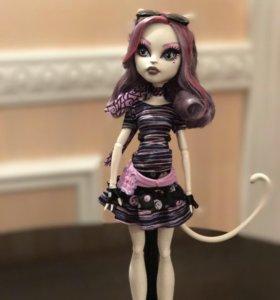 Кукла Катрин Де Мяу Monster High