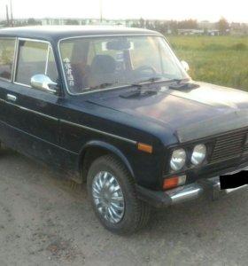 ВАЗ 2106 1996 г. в.