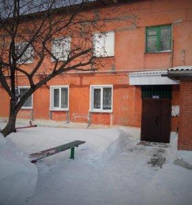 2-комнатная благоустроенная квартира