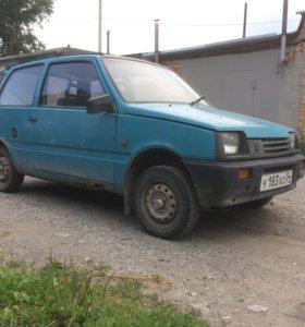 Продам ВАЗ 1111 (ока)