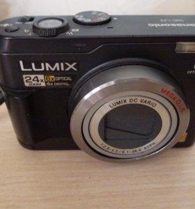 Фотоаппарат Panasonic Lumix DMC-LZ2