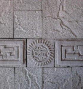 Декор вставки бордюр в стле Майя и другие элементы декора!