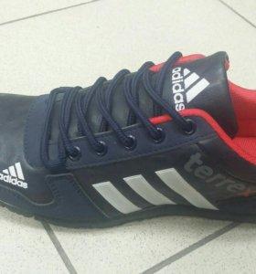 Кроссовки мужской Adidas