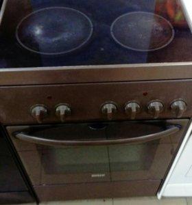 Электрическая плита Bosch