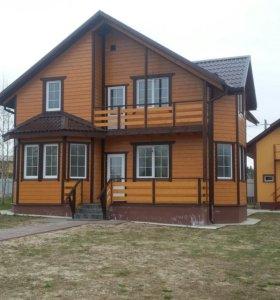 Коттедж, 180 м²