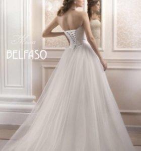 Свадебное платье Мила от Belfaso