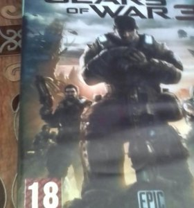 Icon, Gears of war 3, Halo4