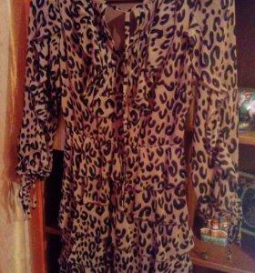 Платье размер 40 рост 160