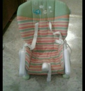 Кресло - стол для кормления