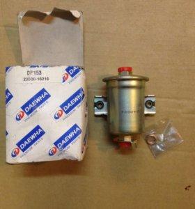Фильтр топливный DF-153