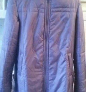 Слинг-пальто 3в1