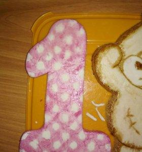 Мастика на тортики