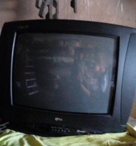 Телевизор ,LG