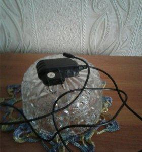 Зарядное новое устройство