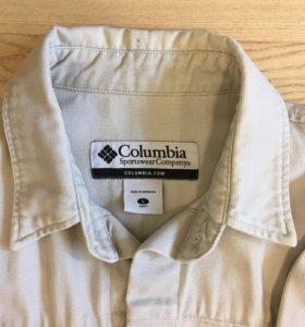Джинсовая куртка Columbia