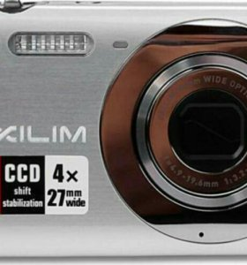 Фотоаппарат CASIO Exilim EX-Z800. Торг.