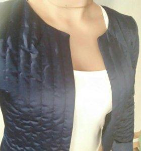 Куртка женская весна-лето