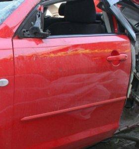 Продам кузовные детали Mazda 3