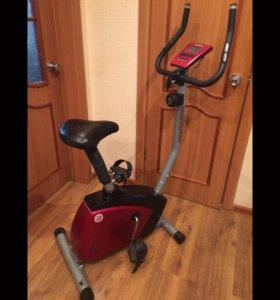 Велотренажер sport house GD-215