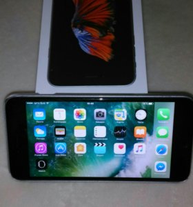 Айфон 6s плюс 128 гб