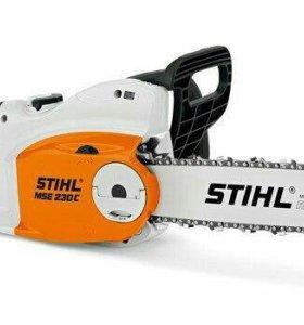 Электропила Stihl ms230s