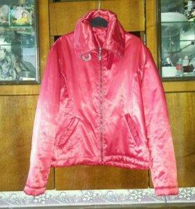 Куртка б /у, жен, размер 44