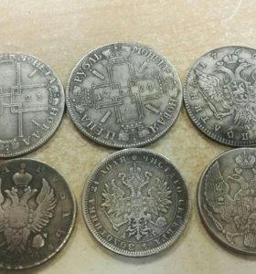 Монеты копии