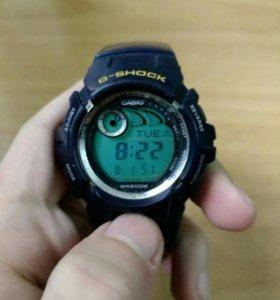 Часы Casio G-SHOCK G-2900F-2V