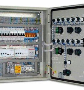 Электромонтажные и электроремонтные работы