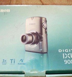 Canon 900 ti