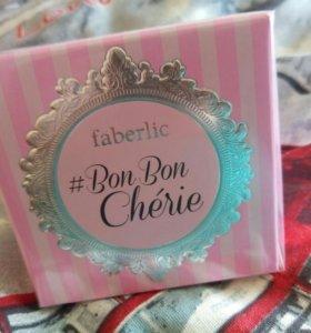 Парфюмерная вода faberlic #Bon Bon Cherie