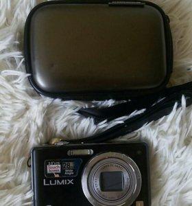 Фотоаппарат Panasonic DMC-FS 33
