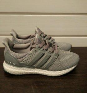 Новые Adidas ultra boost