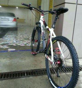 Велосипед Upland