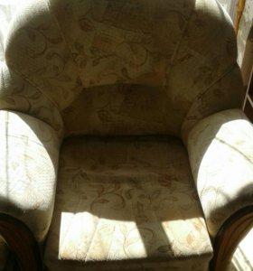 Кресла-кровать