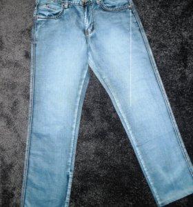 Мужские джинсы, брюки, штаны. Новые и б/у