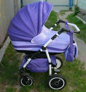 Детская коляска Adamex mars