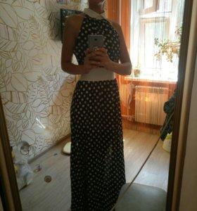 Платье новое с этикеткой (44-46-48)