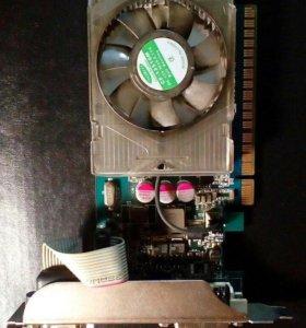 Nvidia GeForce GT430 1Gb 128 bit GDDR3