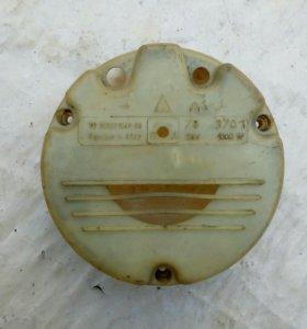 Крышка задняя генератора 70.3701