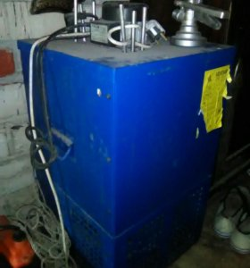 Пивной охладитель