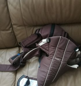Слинг, рюкзак