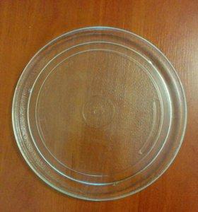 Тарелка для микроволки