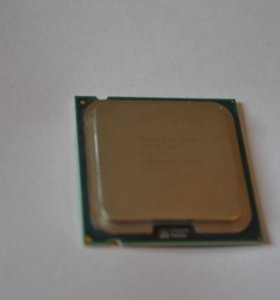 Intel® Core™2 Duo E8400