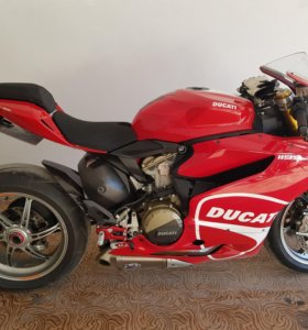 Продам Ducati Panigale 1199R