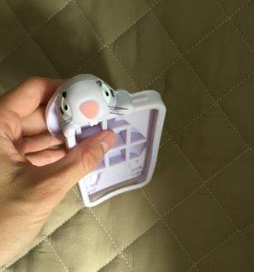 Новый чехол для iPhone 4